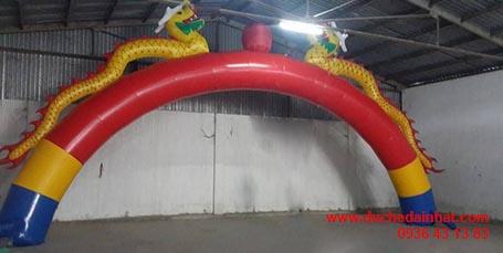 cổng rồng